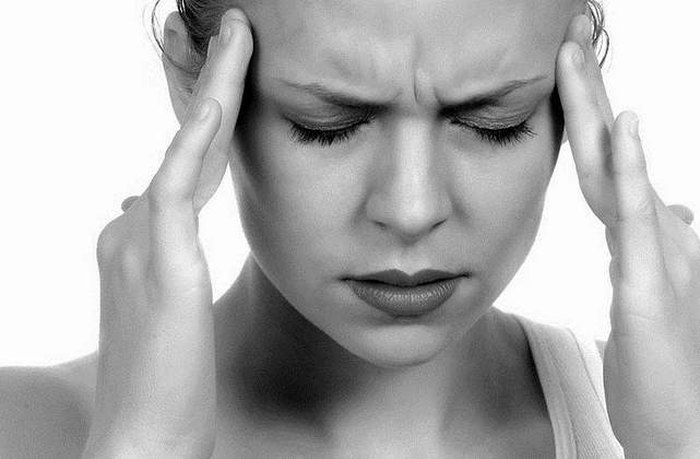 Migraine and tension headache treatment anti-wrinkle injections