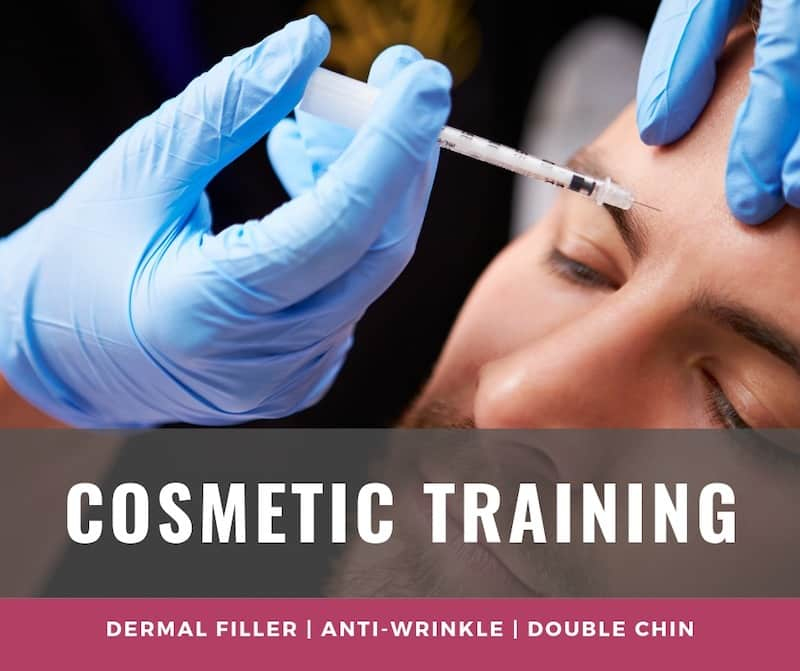 Cityskin training academy | Learn to inject with confidence