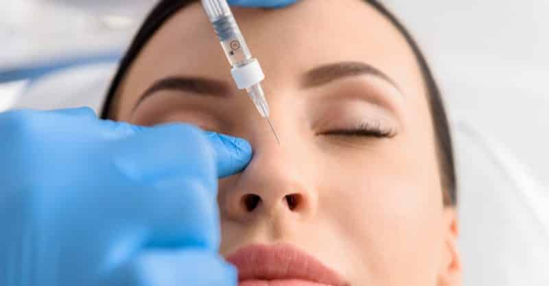 Can dermal filler move after being injected? | Cityskin